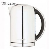 Thermosystem Charcoal Handle 1.8 Litre Kettle (17066)