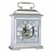 London Clock Company Classic Skeleton Carriage Clock (17351)