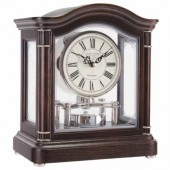 London Clock Company Break Arch Mantel Clock (17365)