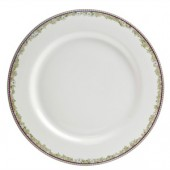 Monsoon by Denby Daisy Green Dinner or Main Plate (17853)