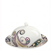 Monsoon by Denby Cosmic Butter Dish (17861)