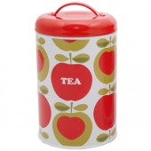 Typhoon Kitchenware Tea Storage Tin (17900)