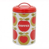 Typhoon Kitchenware Coffee Storage Tin (17901)