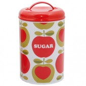 Typhoon Kitchenware Sugar Storage Tin (17902)