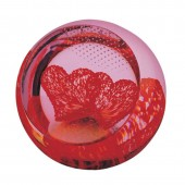 Caithness Glass Love Hearts Paperweight (1840)