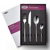Rochester 24 Piece Polished Set (19493)