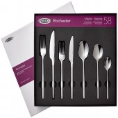 Rochester Stellar Rochester 58 Piece Polished Set (19494)