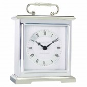 Silver Carriage Clock (19667)