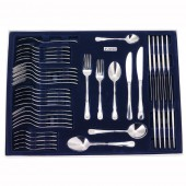 Lincoln 44 Piece Boxed Cutlery Set (20124)