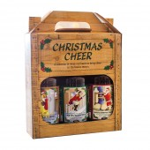 Christmas Cheer 3 Beer Set (20152)