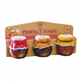 Cottage Delight The Perfect Toast Gift Set (20172)