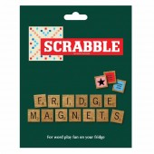 Wild and Wolf Scrabble Fridge Magnets (20194)