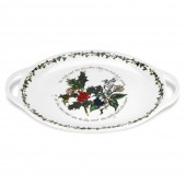 Portmeirion Oval Handled Platter (20209)