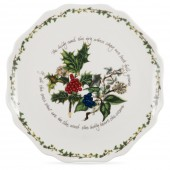 Portmeirion Scalloped Platter (20210)