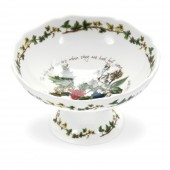 Portmeirion Scalloped Dish (20211)