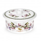 Portmeirion Covered Veg / Casserole Dish (20241)