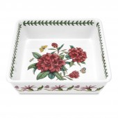 Portmeirion Deep Square Dish (20243)