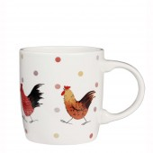 Rooster Alex Clark Rooster Dream Mug (20268)