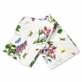 Botanic Garden Cotton Tea Towel (20306)