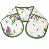 Portmeirion Double Oven Glove (20309)