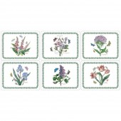 Botanic Garden Medium Placemats (20315)