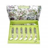 Botanic Garden Cheese Knife and Spreaders (20332)