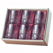 Kells Set of 6 Double Old Fashioned Tumblers (20347)