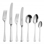 Harley - Sovereign Silver Plate Harley - 7 Piece Place Setting (20515)