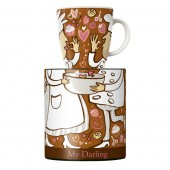 Martina Schlenke 2013 My Darling Mug (20583)