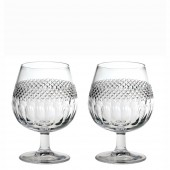 Set of 2 Brandy Glasses (20918)
