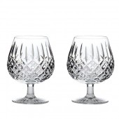 Royal Scot Set of 2 Brandy Glasses (20923)