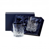 Royal Scot Set of 2 Whisky Tumblers (21042)