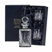 Presentation Boxed Whisky Decanter Set (21048)