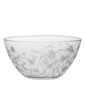 Meadow Flowers Fruit or Salad Bowl (21067)