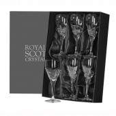 Skye Set of 6 Wine Glasses (21084)