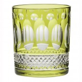 Belgravia Set of 2 Lime Green Large Tumblers (21102)