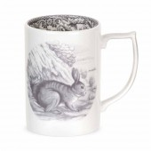 Delamere Rural Mug - Rabbit (21151)