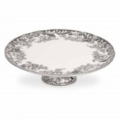 Delamere Rural Footed Cake Stand (21156)