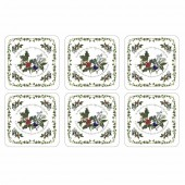 Coasters - Set of 6 (21162)