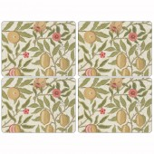 Pimpernel Fruit Cream Tablemats Set of 4 (21292)