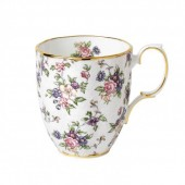 100 Years 1940 English Chintz Mug (21328)
