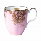 100 Years 1960 Golden Roses Mug (21330)