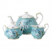 100 Years 1950 Festival Tea Set (21348)