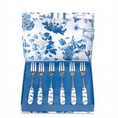 Pastry Forks - Set of 6 (21408)