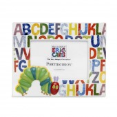 The Very Hungry Caterpillar ABC Photo Frame (21449)