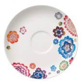 Anmut Bloom Breakfast Cup Saucer (21469)