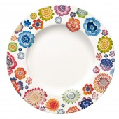 Anmut Bloom Dinner Plate (21475)