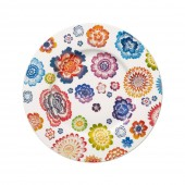 Anmut Bloom Salad Plate (21476)
