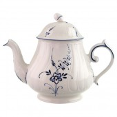 Old Luxembourg Teapot - 6 Person (21528)