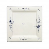 Old Luxembourg 27cm Dinner Plate Square (21554)